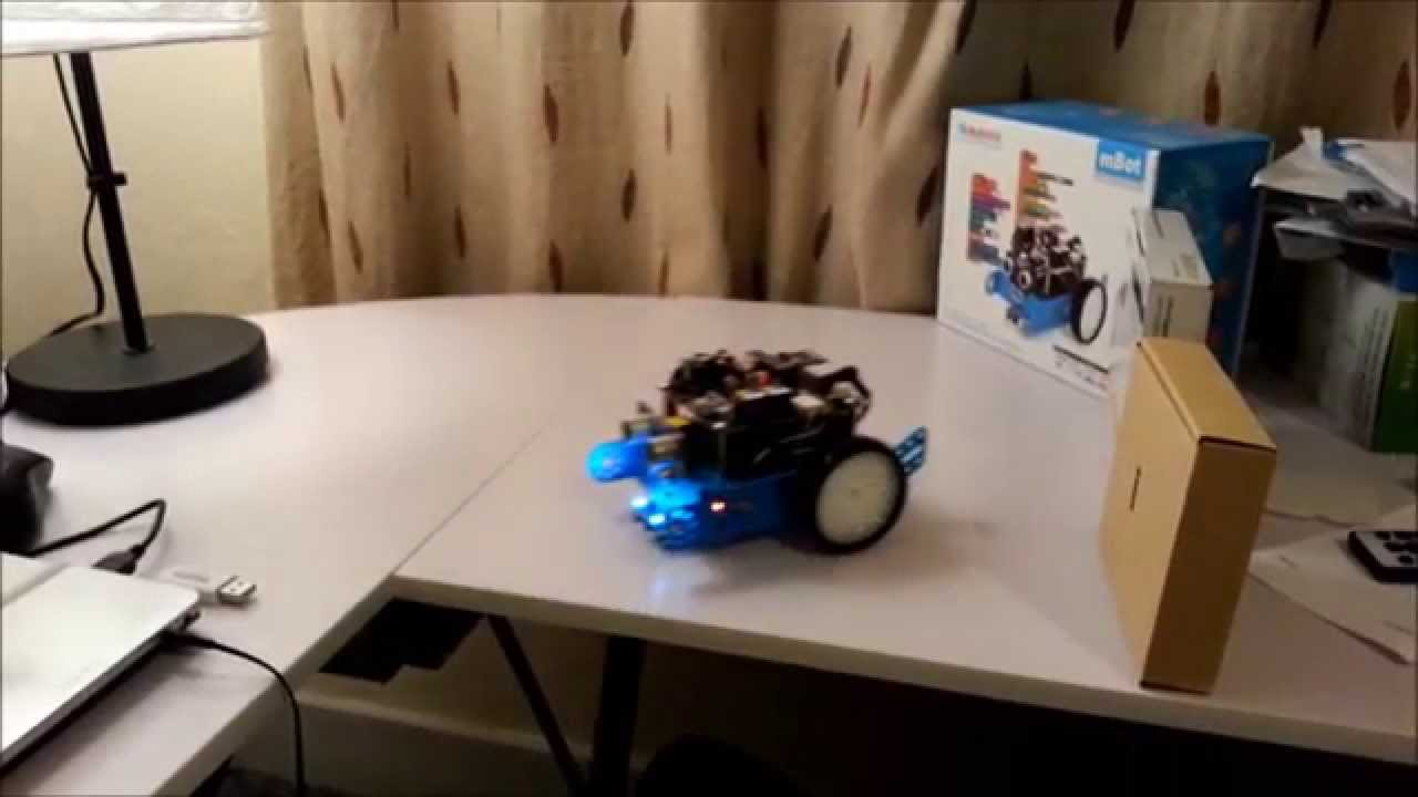 Arduino Maze Solving Robot CodeHow does the left