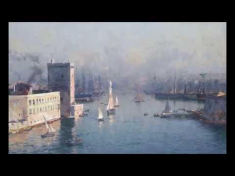 Federigo Fiorillo - Violin Concerto No. 1 in F major