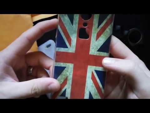 Чехол на ZTE Blade A1, бампер для Xiaomi Redmi Note 2, кошелек с AliExpress