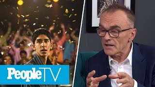 Danny Boyle Opens Up On The Success Of 'Slumdog Millionaire' | PeopleTV
