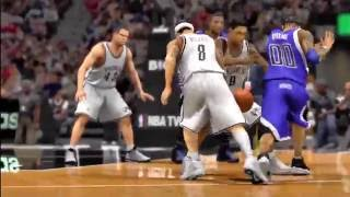 NBA2K13:The Life Episode 9