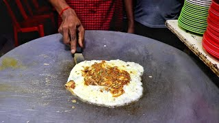 Roadside Delicious Egg Recipes At Raftaar Egg Zone | Egg Street Food | Indian Street Food