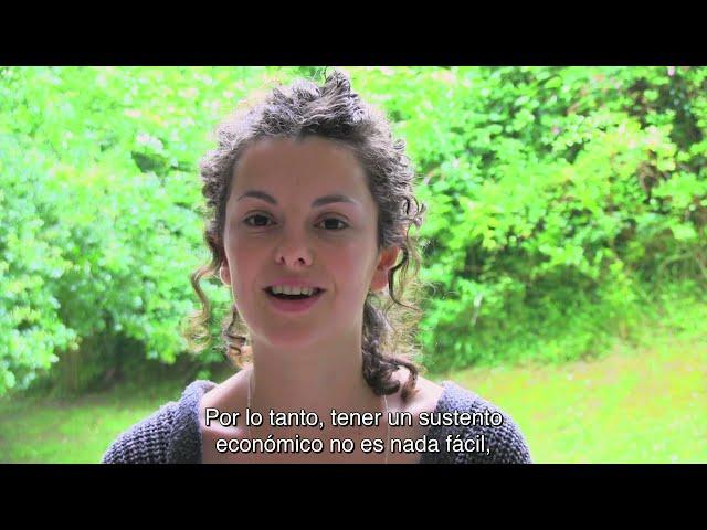 Naiara Ibañez - Bizi Bide Retratos / Erretratuak - 2021