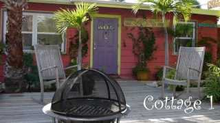 Cottage 1 Siesta Key Vacation Rental
