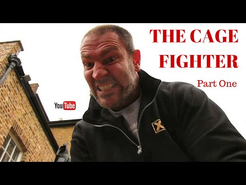 Quiet Desperation: THE CAGE FIGHTER PART ONE