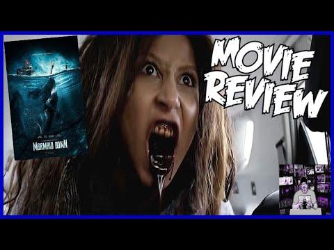 Mermaid Down (2019) Fantasy Horror Movie