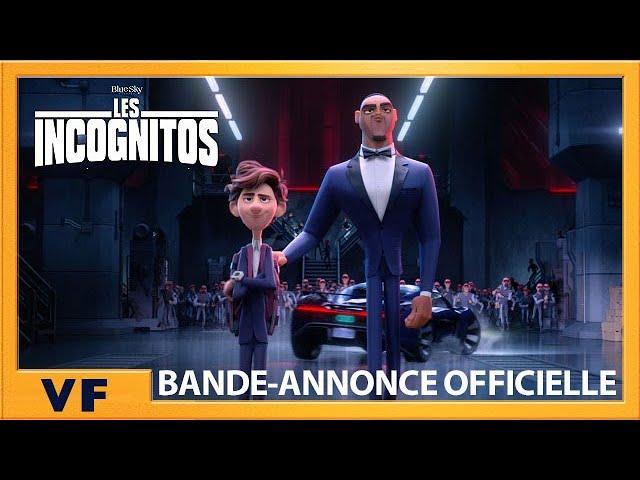 Les Incognitos | Nouvelle Bande-Annonce [Officielle] HD | 2019