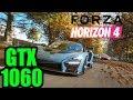 Forza Horizon 4 - HIGH SETTING GTX 1060 3gb  | 1080p | FRAME-RATE TEST