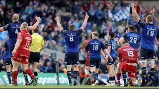 Friday Night Rugby w/Brian O'Driscoll - Leinster on the brink of history