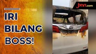 Mobil Via Vallen Dibakar, Mbah Mijan: Ini sih Enggak Beres - JPNN.com