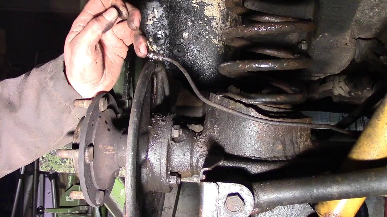 2 X Bremsschlauch Bremsschläuche Bremsleitung hinten Hinterachse Mercedes W202