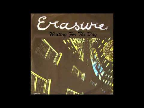 ERASURE WAITING FOR THE DAY VINCE CLARKE REMIX