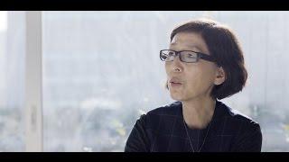 JAPAN HOUSE INTERVIEW 妹島和世