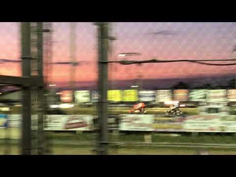 9/15/17 Heat 5 Fremont speedway