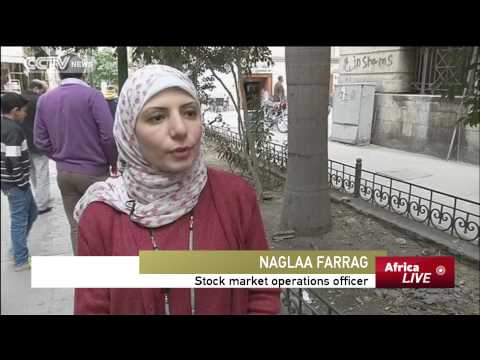 Egypt Trade Funds Make it To the Egypt's Stock Exchange Market