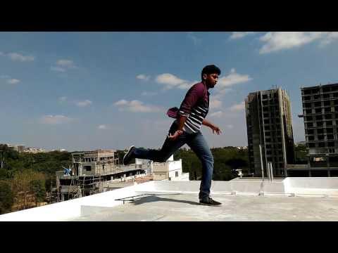 RATTHAALU DANCE VIDEO BY RAVIYUVI