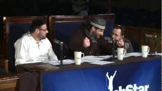 A Jewish Star 2013 -  AUDITIONS: Episode 1