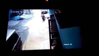 CCTV Footage Live Murder Part- 9 || More video ke liye subscribe kare humara channel ||