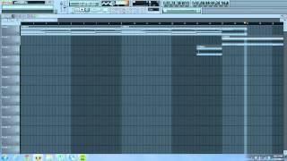 Schoolboy Q - My Hatin Joint Instrumental Remake fl studio!!!