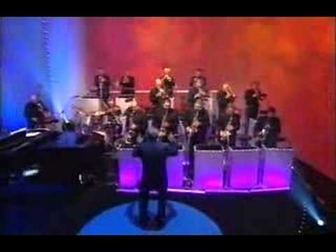 Bugle Call Rag - Barry Forgie Orchestra