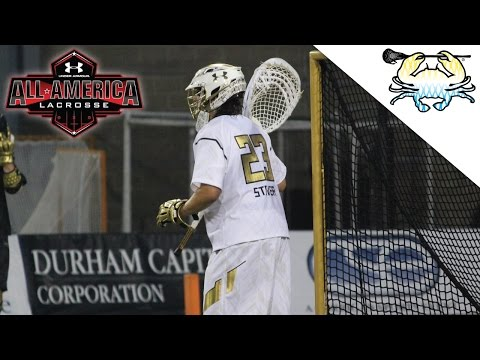 Highlights: UA All American Game