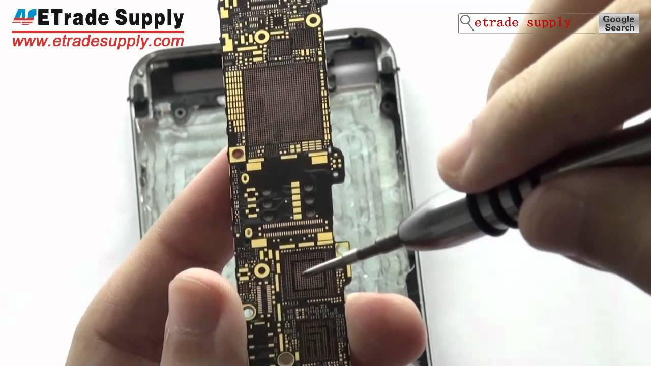 Maxresdefault on Iphone 4 Parts Diagram