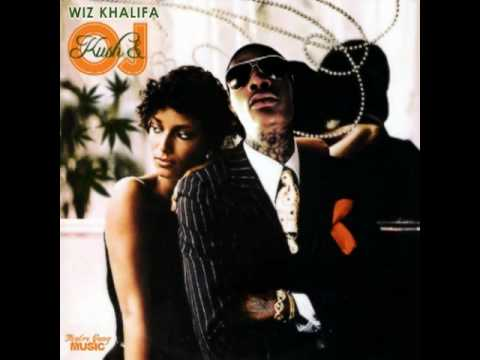 Wiz Khalifa- The Kid Frankie [With Lyrics.]