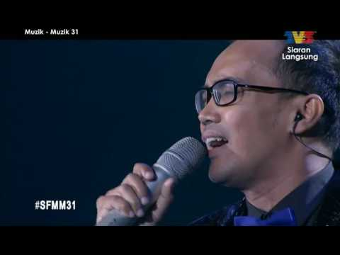 Muzik Muzik 31  | Ezad Lazim - Demi Cinta | Semi Final