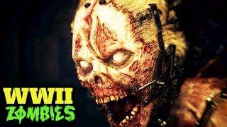 7 AMAZING WW2 ZOMBIES TIPS YOU NEED TO KNOW! (Call of Duty: WW2 Zombies)