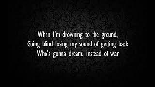 Superman Is Dead - Water Not War (lirik)