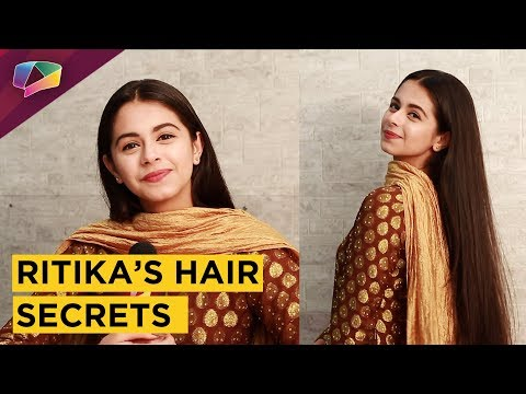 Ritika Badiani Shares Her Hair Secrets With India Forums