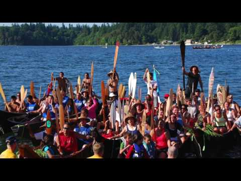 Port of Olympia General Video