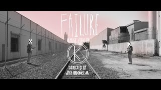 King Shelter - Failure (Official) mp3