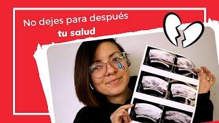 Mi experiencia sobre el ultrasonido mamario
