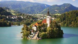 Туры в Австрию. Мир путешествий(Туры в Австрию: Зелёное озеро (Gruner See) - озеро-парк в Австрии. Озеро расположено возле гор Хошшваб (Hochschwab) непо..., 2014-09-30T02:26:25.000Z)