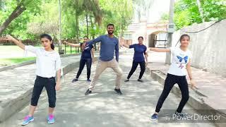 DHEEME DHEEME full DANCE video Choreographed by Sunil Bishor ( singer :Tonny Kakkar )