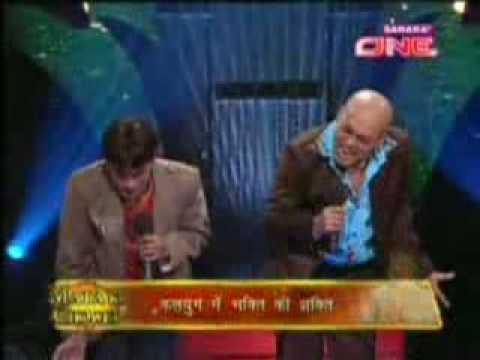 Comedy Champions Sikander And Wali