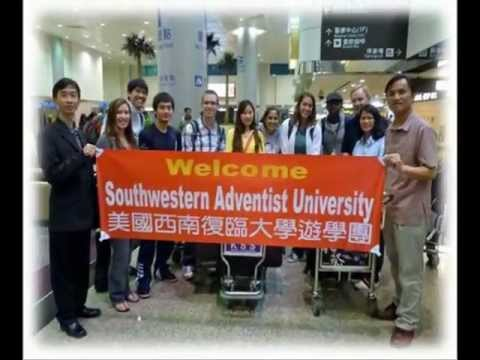 Adventists Colleges Abroad (ACA) Summer Program {ENGLISH VERSION}