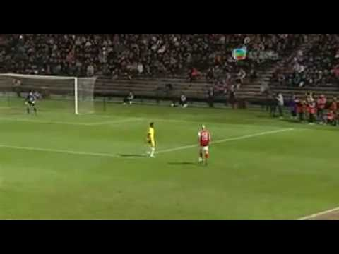 [AFC Cup 2009] South China 3 - 0 PSMS Medan