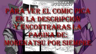Comic Yiff Yaoi - Model Student Link En La Descripción