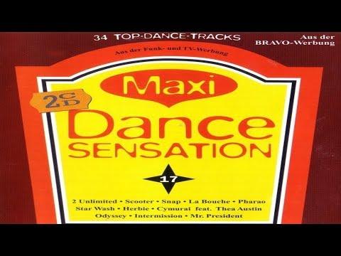 Maxi Dance Sensation 17