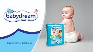 Обзор и отзывы 10 мам на подгузники BabyDream