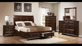 Portsmouth Collection (B6075) by Crown Mark Furniture