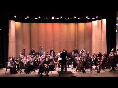 "Alexander Tsygankov ""Concert-symphony For Balalaika"""