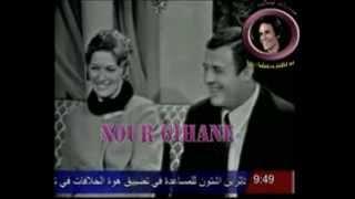 نجوم علي الارض مع(مريم فخر الدين وفهد بلان)..منتديات عندليب الحب للفن والابداع