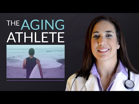 The Aging Body—A Guide for Athletes (And Everyone Else!)