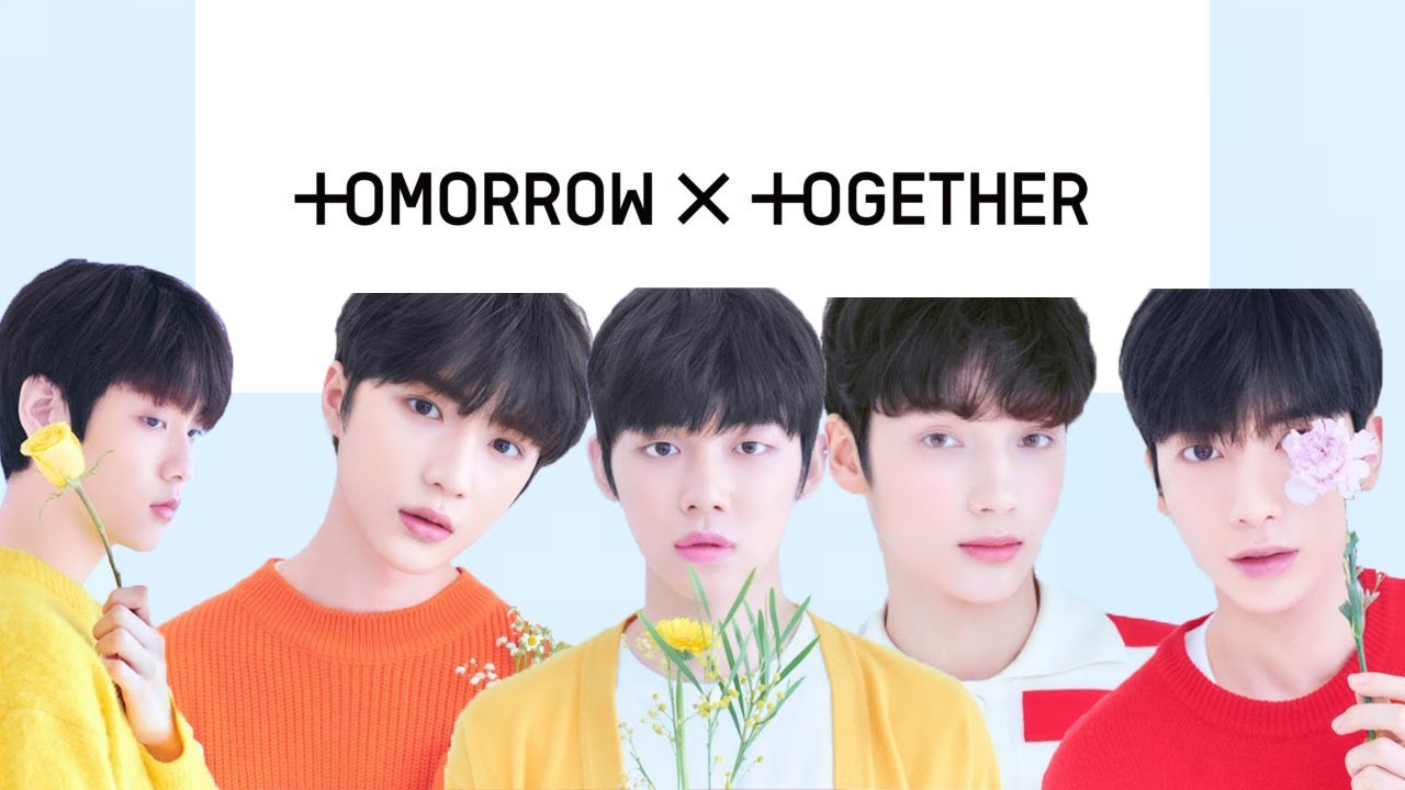 FULL TXT Members Profile! - Finally Debut - YouTube