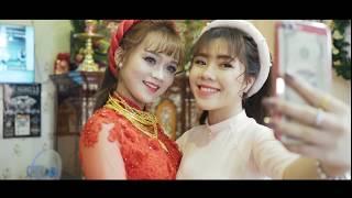 [4K] Phóng Sự Cưới - Thao Nguyen & Phuoc An - 19/08/2018 - Crenemony- Wedding FIlms