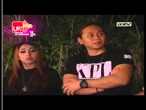 Jejak Paranormal ANTV 17 Januari 2016 FULL