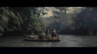 Затерянный город Z — Русский трейлер Дубляж, 2017